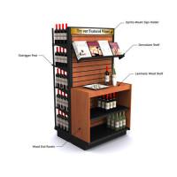 Wine-Tasting-Station
